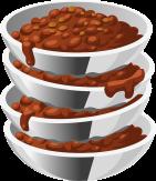 New Dog - dog Food bowl - petsoholic